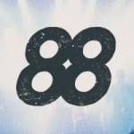 Logo da emissora Indie88  CIND FM 88.1