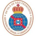 Logo da emissora Rádio Câmara de São Francisco do Conde