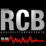 Logo da emissora Radio Città Benevento 95.8 FM