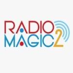 Logo da emissora Radio Magic 2 FM 105.2
