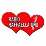 Logo da emissora Radio Raffaella Uno 87.5 FM