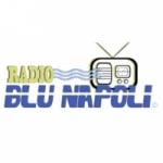 Logo da emissora Radio Blu Napoli