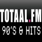 Logo da emissora Totaal 94.9 FM