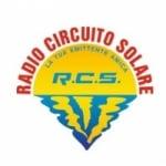 Logo da emissora Radio Circuito Solare 93.2 FM
