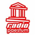 Logo da emissora Radio Paestum 90.2 FM