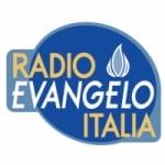 Logo da emissora Radio Evangelo Italia 102.8 FM