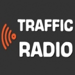 Logo da emissora Traffic Radio