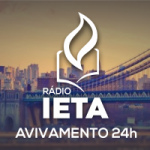 Logo da emissora Rádio IETA