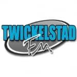 Logo da emissora Twickelstad FM Plus 106.9 FM