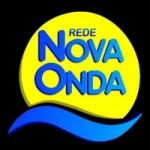 Logo da emissora Rádio Nova Onda  SP
