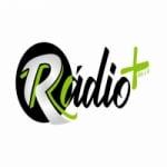 Logo da emissora Rádio Mais Macapá