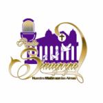 Logo da emissora Rádio Sinagoga FM