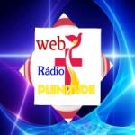 Logo da emissora Web Rádio Plenitude Gospel