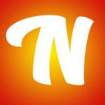 Logo da emissora Nativa Rádio Web