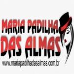 Logo da emissora Rádio Maria Padilha Das Almas