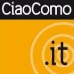Logo da emissora CiaoComo 89.4 FM