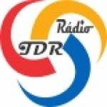 Logo da emissora Rádio TDR