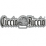 Logo da emissora Ciccio Riccio 91.6 FM