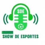 Logo da emissora Rádio Show De Esportes