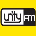 Logo da emissora Unity 106.1 FM