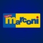 Logo da emissora Radio Marconi 94.8 FM