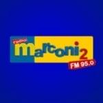 Logo da emissora Radio Marconi 2 95.0 FM