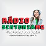 Logo da emissora Rádio Sintonia MG