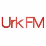Logo da emissora Urk 107 FM