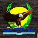 Logo da emissora Rádio De Crente Forte