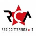 Logo da emissora Citta Aperta 88.9 FM