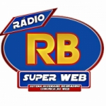 Logo da emissora Rádio RB Super Web
