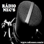 Logo da emissora Rádio Nec's