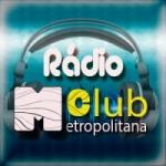 Logo da emissora Rádio Clube Metropolitana