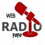 Logo da emissora Web Rádio Fofo FM