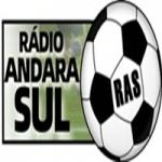 Logo da emissora Rádio Andara Sul