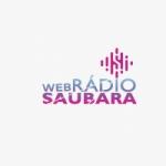 Logo da emissora Web Rádio Saubara