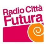 Logo da emissora Citta Futura 97.7 FM