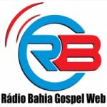 Logo da emissora Rádio Bahia Gospel Web