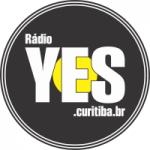 Logo da emissora Rádio Yes Curitiba