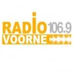 Logo da emissora Voorne 106.9 FM