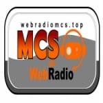 Logo da emissora Web Rádio MCS