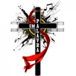 Logo da emissora Rádio 1ma Palavra