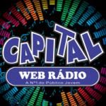 Logo da emissora Rádio Jovem Capital