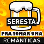 Logo da emissora Rádio Seresta Ao Vivo