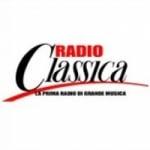 Logo da emissora Radio Classica 94 FM