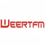 Logo da emissora Weert 107.5 FM