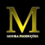 Logo da emissora Rádio Moura