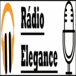 Logo da emissora Rádio Elegance