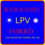 Logo da emissora Rádio Lpv Forró
