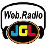 Logo da emissora Web Rádio JGL